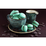 Boite macarons personnalisable